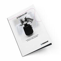 Sterivalve Brochure