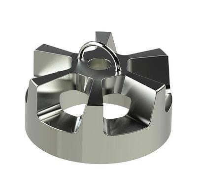 Magnetic Couple Mixer Impeller SMMS